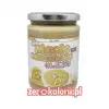 Mocne Masło Sezamowe SMOOTH 500g 100% Sezamu