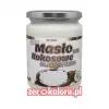 Mocne Masło Kokosowe SMOOTH 500g 100% Miąższu Kokosa