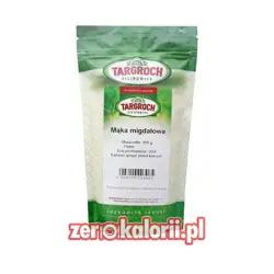 Mąka migdałowa 250g Targroch