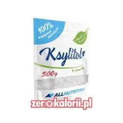 Ksylitol 500g, Allnutrition - Cukier Brzozowy