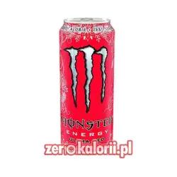 Monster Energy Ultra RED 500ml