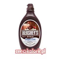 Syrop Czekoladowy Hershey's Bez Cukru