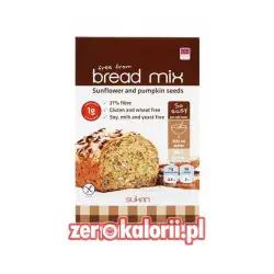 Chleb Nisko węglowodanowy SUKRIN Gotowa mieszkanka
