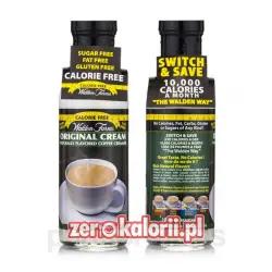 Śmietanka do Kawy Original ZERO KALORII