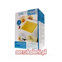 Pudding Białkowy Karmelowy DIETI MEAL PRO