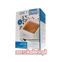 Pudding Białkowy Kawowy DIETI MEAL PRO