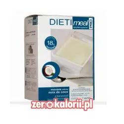 Mus Białkowy - Kokosowy DIETI MEAL PRO