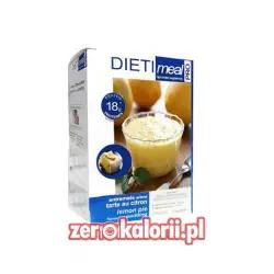 Tarta Cytrynowa DIETI MEAL PRO