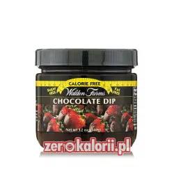 Dip Czekoladowy Chocolate Walden Farms ZERO KALORII