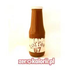Syrop Toffee BEZ CUKRU Colac Choco46