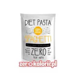 Makaron Spaghetii - Shirataki, Konjac Noodles ZERO KALORII