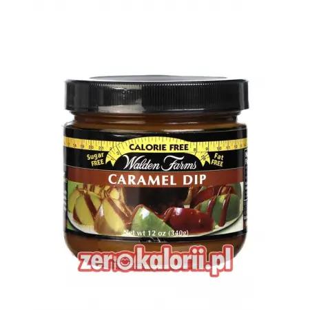 Dip Karmelowy ZERO KALORII