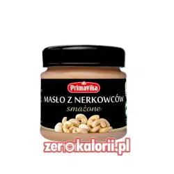 Masło z Nerkowców Primavika 185g 99% Nerkowców