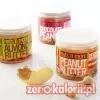 Nut's More Peanut Butter z Serwatką WPC i Ksylitolem