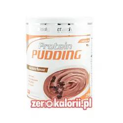 Pudding Białkowy Czekolada 210g Body Attack