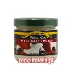 Dip Marshmallow (Ptasie mleczko) ZERO KALORII