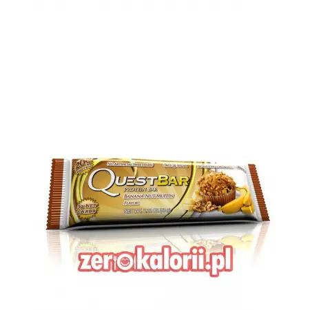 Baton Białkowy Quest Bar Banana Nut Muffin Protein Bar