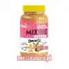Masło Orzechowe Butter MIX 500g NutVit 100 % 3 Rodzaje Orzechów