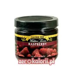 Galaretka Dżem Malinowy Raspberry Spread Walden Farms ZERO KALORII