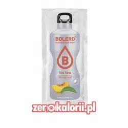 Bolero słodzony Stewią MIX w proszku - ICE TEA BRZOSKWINIA