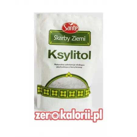Słodzik Ksylitol w proszku 250g