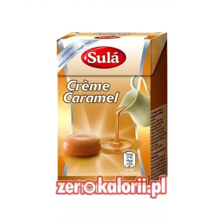Sula Kremowe Cukier BEZ CUKRU, sugar free