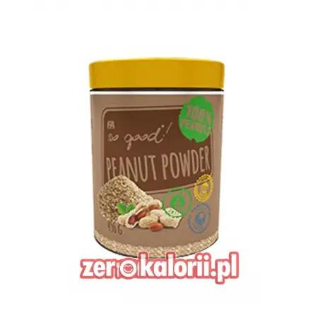 Mąka Orzechowa 100% FA Peanut Powder 456g
