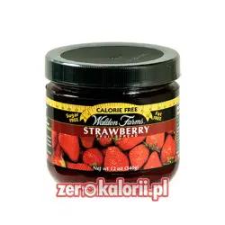 Galaretka Truskawkowa Strawberry Spread Walden Farms ZERO KALORII