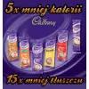 Czekolada do picia 40 kcl KARMELOWA, Cudbery Highlights