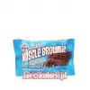 Muscle Brownie Potrójna Czekolada, 20g białka