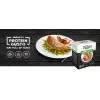 Omlet Bekonowy Protein Gusto 23g białka 480g