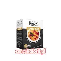 Pancake Protein Gusto 21g białka 480g Biotech USA