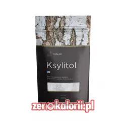 Ksylitol Brzozowy w Proszku 600g Renar DoyPack PREMIUM