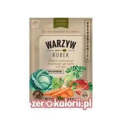 Warzyw Kubek - ODCHUDZANIE saszetka 45kcal