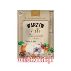 Warzyw Kubek - ODPORNOŚĆ saszetka 76kcal