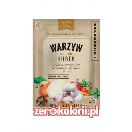 Warzyw Kubek Odporność