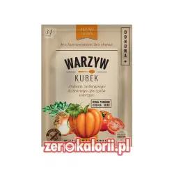 Warzyw Kubek - ODNOWA saszetka 34kcal