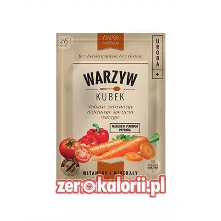 warzyw kubek uroda