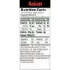 Dressing Azjatycki Asian Walden Farms ZERO KALORII