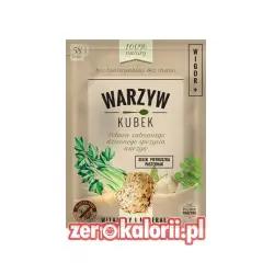 Warzyw Kubek - WIGOR saszetka 58kcal