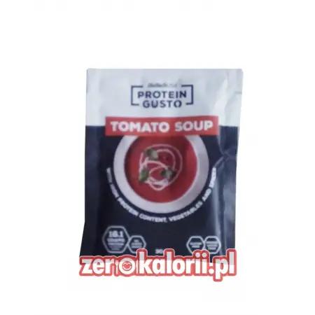 Zupa Krem Protein Gusto Pomidorowa saszetka 30g