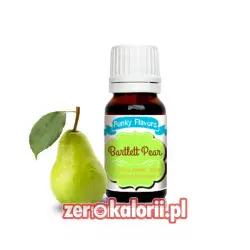 Aromat Funky Flavors Bartlett Pear - Gruszka BEZ CUKRU I TŁUSZCZU