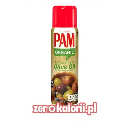 pam organic oliva