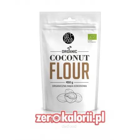 mąka kokosowa diet-food.pl