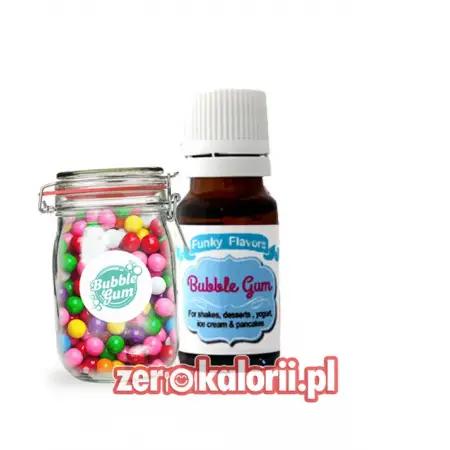 Funky Aromat Bubble gum gum abalonowa