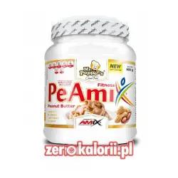 Peamix peanut butter 800g