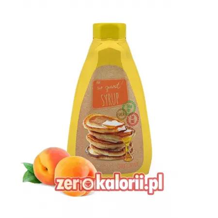 FA So Good Syrop Zero Kalorii Brzoskwinia 425ml