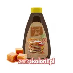 FA So Good Syrop Zero Kalorii Karmel 425ml