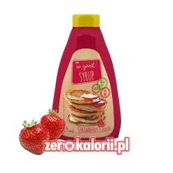 FA So Good Syrop Zero Kalorii Truskawka 425ml